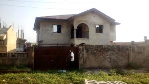 4 bedroom Terraced Duplex House for sale Lowa estate, benson bus Ikorodu  Jumofak Ikorodu Lagos