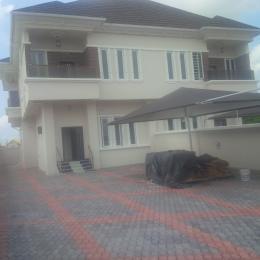 4 bedroom House for sale ajah thomas estate Thomas estate Ajah Lagos - 0