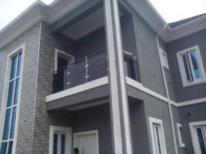 4 bedroom House for sale - Omole phase 2 Ojodu Lagos