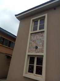 4 bedroom House for rent kernel street off bodethomas Bode Thomas Surulere Lagos