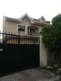 4 bedroom Semi Detached Duplex House for sale Maryland Estate LSDPC Maryland Estate Maryland Lagos