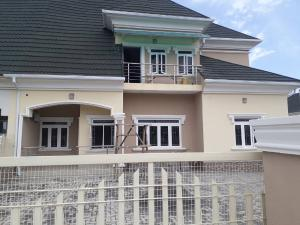 4 bedroom Semi Detached Duplex House for sale River Park Estate Lugbe Lugbe Abuja