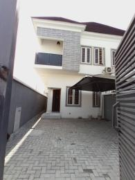 4 bedroom House for rent Oral Estate Lekki Lagos
