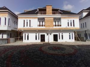 4 bedroom Semi Detached Duplex House for rent Victoria Island Extension Victoria Island Lagos