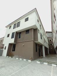 3 bedroom Blocks of Flats House for rent 2nd toll gate  Lekki Phase 1 Lekki Lagos