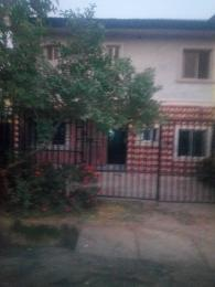 4 bedroom Semi Detached Duplex House for sale Kado estate Kado Abuja