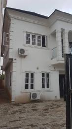 4 bedroom Semi Detached Duplex House for rent Oginfayo Awoyaya Ajah Lagos