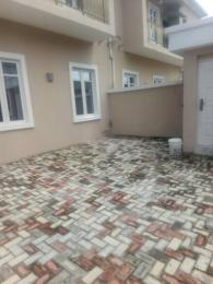 4 bedroom House for rent chevy view estate Lekki Lagos - 0