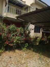 House for rent nil Wuse 1 Abuja