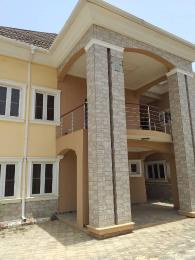 4 bedroom Semi Detached Duplex House for sale Gwarimpa Gwarinpa Abuja