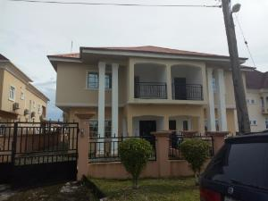 4 bedroom House for rent crown Sangotedo Lagos