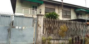 4 bedroom Semi Detached Duplex House for rent Tunde Hassan Ifako-gbagada Gbagada Lagos