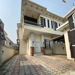 4 bedroom Semi Detached Duplex House for sale Abraham adesanya estate Ajah Lagos
