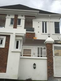 4 bedroom House for rent ....... Ikota Lekki Lagos