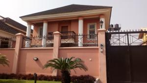 4 bedroom Detached Duplex House for rent Off Admiralty way Lekki Phase 1 Lekki Lagos