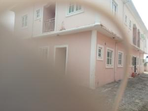 4 bedroom Duplex for rent beachhood estate Bogije Sangotedo Lagos