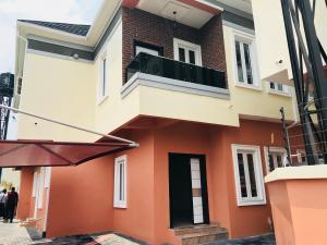 4 bedroom House for sale ORAL ESTATE Ikota Lekki Lagos - 0