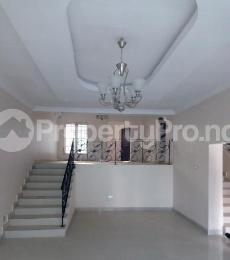 4 bedroom Semi Detached Duplex House for rent Maitama Abuja