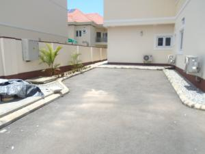 4 bedroom Terraced Duplex House for rent Life Camp Life Camp Abuja
