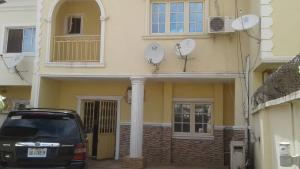 4 bedroom Semi Detached Duplex House for sale Wumba Wumba Abuja