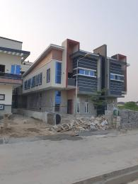 4 bedroom Semi Detached Duplex House for sale Buena Vista Estate by Chevron Toll Gate by Orchid hotel Road, Lekki Lagos. chevron Lekki Lagos