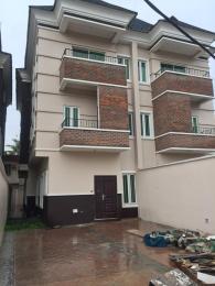 4 bedroom Semi Detached Bungalow House for sale Adeniyi Jones Ikeja Lagos