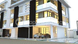 4 bedroom House for sale Nicon  Nicon Town Lekki Lagos