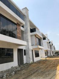4 bedroom House for sale Lekki  Ikate Lekki Lagos