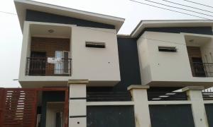 4 bedroom Terraced Duplex House for sale Phase 1 Magodo Kosofe/Ikosi Lagos - 0