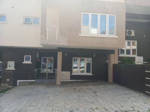 4 bedroom Flat / Apartment for rent Paradise Estate Life Camp Abuja
