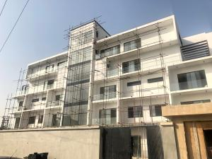 4 bedroom Terraced Duplex House for sale Off bourdillon  Bourdillon Ikoyi Lagos