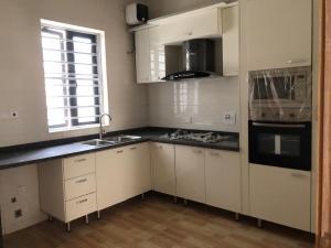 4 bedroom Terraced Duplex House for rent 2nd toll gate  Ikota Lekki Lagos