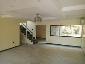 4 bedroom Terraced Duplex House for rent Ladipo Bateye Street  Ikeja GRA Ikeja Lagos