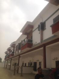 4 bedroom Terraced Duplex House for rent - chevron Lekki Lagos - 0