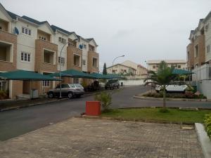 4 bedroom House for rent Wuye Wuye Abuja