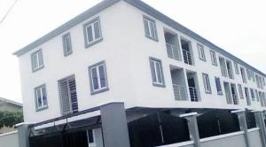 4 bedroom Terraced Duplex House for sale Unilag estate  Magodo GRA Phase 1 Ojodu Lagos