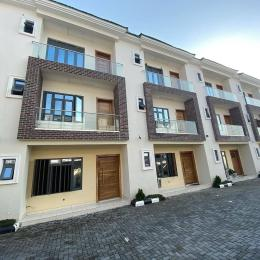 4 bedroom Terraced Duplex House for sale Lekki Phase 1 Lekki Right Lekki Phase 1 Lekki Lagos