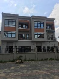 4 bedroom Terraced Duplex House for sale . Adeniyi Jones Ikeja Lagos
