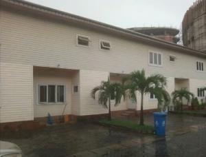 4 bedroom House for rent Royal Estate Alausa Alausa Ikeja Lagos - 0