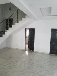 4 bedroom Terraced Duplex House for rent Paradise Estate 2 chevron Lekki Lagos