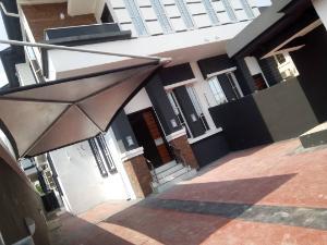 4 bedroom Terraced Duplex House for sale Alternative Route Lekki Phase 1 Lekki Lagos
