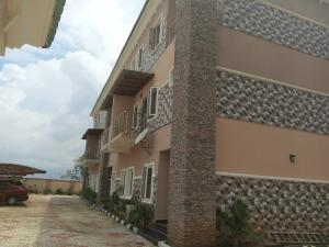 4 bedroom House for rent jahi Jahi Abuja
