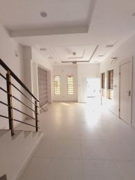 4 bedroom Semi Detached Duplex House for rent Osapa  Osapa london Lekki Lagos