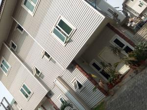 4 bedroom Terraced Duplex House for sale Yaba Lagos