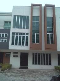 4 bedroom House for rent Off admiralty way Lekki Phase 1 Lekki Lagos - 0