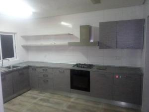 4 bedroom Terraced Duplex House for rent Right Hand Side Lekki Phase 1 Lekki Lagos