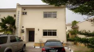 4 bedroom Terraced Duplex House for rent Romay garden estate lekki Lagos Igbo-efon Lekki Lagos
