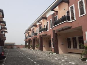 4 bedroom Detached Duplex House for sale chevron lekki chevron Lekki Lagos