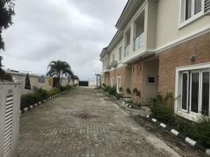 4 bedroom House for rent Victoria gerden city lekki lagos  VGC Lekki Lagos
