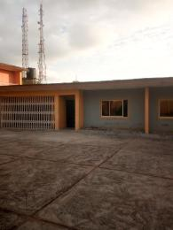 4 bedroom Terraced Duplex House for rent At the back of Capital Building Ring Rd Ibadan Oyo